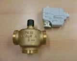 BENEKOV Třícestný regulační směšovací ventil Siemens, (14, SM), výkon kotle 33 kW