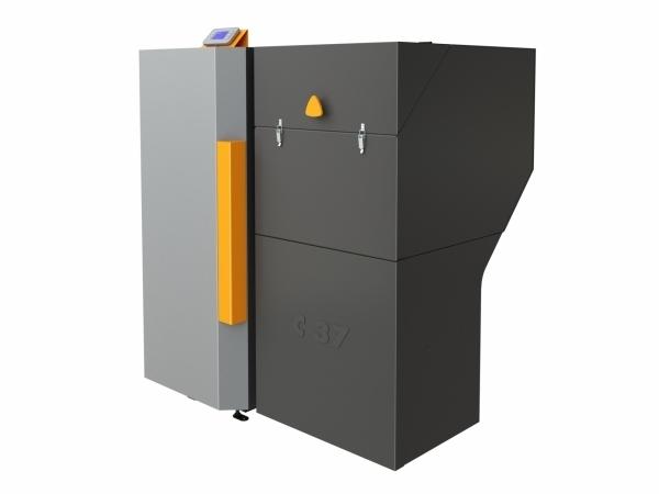 Automatický kotel na pelety BENEKOV C37 BIO PREMIUM, Climatix Premium (EkoDesign)