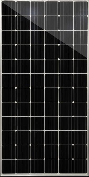 Fotovoltaická elektrárna Benekov FVE premium