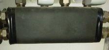 BENEKOV Rozdělovač topných okruhů pro 2 směšovací uzly SUG, ROZS-2SUG