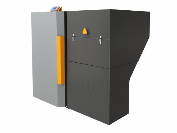Automatický teplovodní kotel BENEKOV C57 EXCLUSIVE, Climatix 2 (EkoDesign)